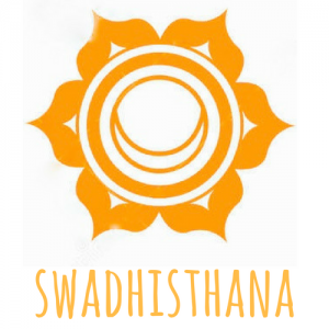 swadhistana chakra, chakra sacré