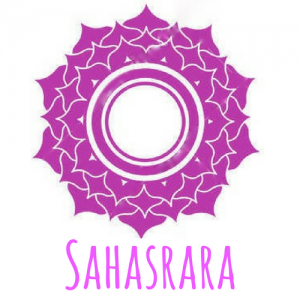 sahasrara chakra, chakra de la couronne