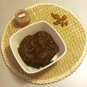Brownie vegan sans gluten sans farine sans sucre ajoutés