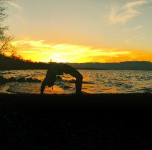 objectif yoga développement perso