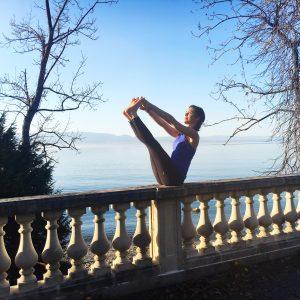 cours yoga vinyasa prof de yoga