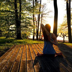 yoga hatha cours particulier collectif prof de yoga