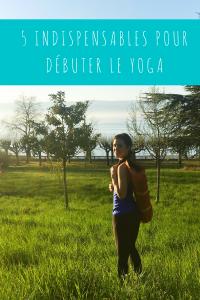 5 conseils indispensables pour débuter en yoga