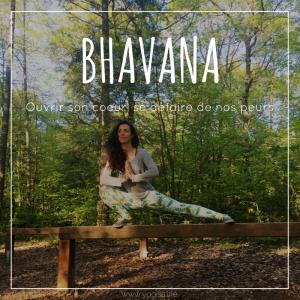 bhavana yoga trouver son équilibre