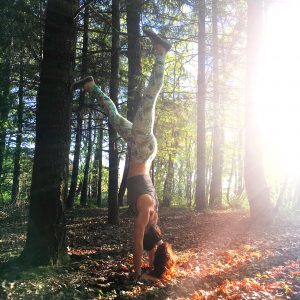 Bhavanam yoga sutra patanjali