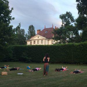 formation de yoga