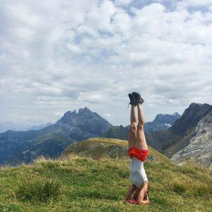 le yoga est-il un sport