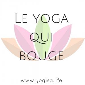 Le yoga qui bouge yogisa