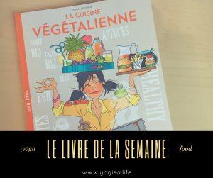 le livre parfait d'introduction à la cuisine vegan