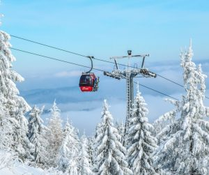 certitudes et ski alpin