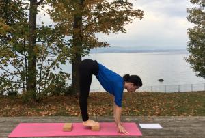 Gagner en souplesse facilement grâce aux yoga blocs