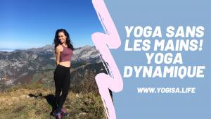 Yoga sans appuis: pourquoi zapper chaturanga n'est pas une mauvaise idée
