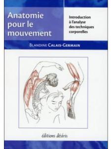 blandine calais germain yoga anatomie