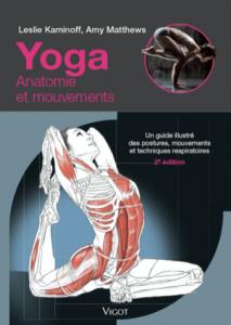 yoga anatomine et mouvement