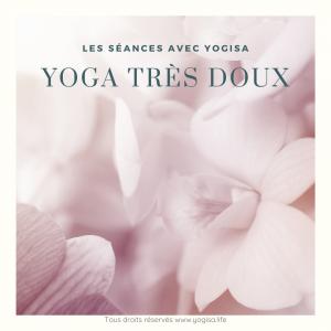 yoga très doux